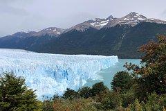 Salir de la ciudad,Excursiones de más de un día,Crucero por los glaciares