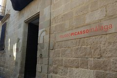 Imagen Small Group Malaga Tapas and Picasso Museum from Costa del Sol