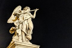 Angels and Demons Mystery Game: 2-Hour Rome and Vatican Walking Tour