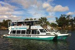 Imagen Murray River Lunch Cruise from Mandurah