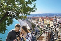 Self Guided Sightseeing Tours of Nice and Monaco, Cannes, St Paul de Vence