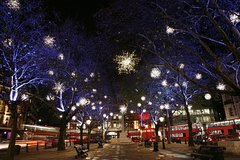 Imagen Christmas Lights Tour of London