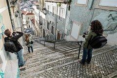Imagen Private Lisbon Walking Tour with a photographer