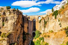 Imagen Small group Ronda and Winery guided tour
