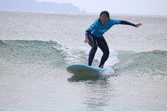 Imagen 2 Hour Surf Lesson - Te Arai Beach