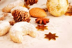 Salzburg Christmas Cookies and Apple Strudel Cooking Lesson
