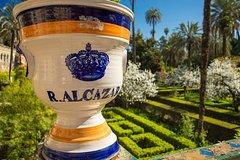 Imagen Seville Royal Alcazar: Skip-the-Long-Line Guided Tour
