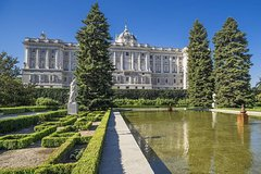 Imagen Madrid Royal Palace 90-Minute Guided Group Tour