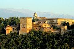 Imagen Alhambra Skip-the-Line Guided Tour