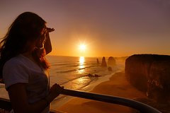 Imagen Great Ocean Road Sunset Tour from Melbourne