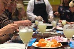 Imagen Peruvian Basics: Pisco Tasting, Cocktail Lesson and Ceviche Lesson