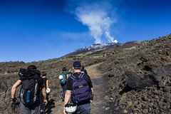Activities,Nature excursions,Excursion to Mount Etna