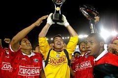 Imagen Perú Football Experience Tour at Inca Garcilaso de la Vega Stadium