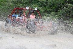 Activities,Adventure activities,Adrenalin rush,Adventure: ATV, snorkeling, diving...