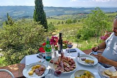 Tuscany Motorcycle Tour - Chianti Tour