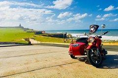 Activities,Adventure activities,Adrenalin rush,Old San Juan Tour