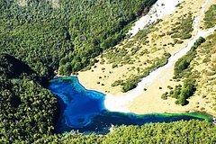 Imagen Blue Lake Express