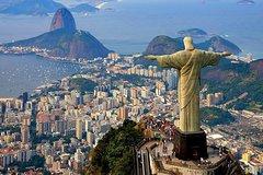 Ver la ciudad,Ver la ciudad,Tours con guía privado,Especiales,Cristo Redentor,Excursión a Pan de Azúcar