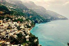 Amalfi Drive tour