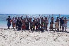 Hurghada Red Sea and Sinai Snorkeling Trip to Giftun Island 111464P5