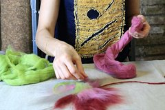 Workshop - Create your Felt accessory