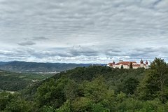 2-Hour Private Hiking Tour to Experience Nature and Culture at Goettweig Abbey