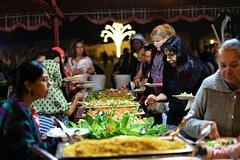 Dinner in Desert Dubai With Belly Dance Show