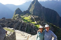 Imagen Short Inca Trail to Machu Picchu - 2 days - Glamping Service
