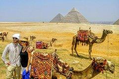 Salir de la ciudad,Excursiones de más de un día,Crucero por el Nilo,Tour por El Cairo