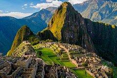 Salir de la ciudad,Salir de la ciudad,Excursiones de más de un día,Excursiones de más de un día,Excursión a Machu Picchu,Machu Picchu en 2 días