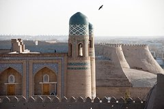 11-Day Tour: Magical Cities of Uzbekistan! Discover The Great Silk Road with us!