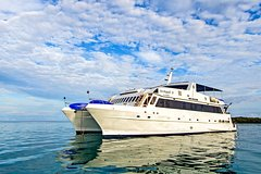 Imagen Galapagos Islands Cruise: 5-Day Cruise Aboard the Archipel I