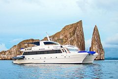 Imagen Galapagos Islands Cruise: 4-Day Cruise Aboard the 'Archipel II'