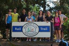 Imagen 2-Night Murray to Mountain Trail Bike Tour from Beechworth
