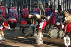 4-Day Best Of Swaziland Tour