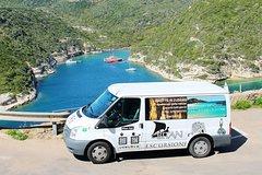 Cagliari: Amazing Corsica, French Island Private Tour