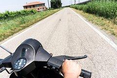 2-Day Vespa Tour from Bologna to Cervia