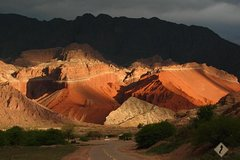 City tours,Excursions,Full-day tours,Multi-day excursions,Excursion to Cafayate