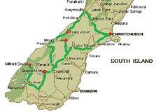 Imagen Great Southern Circle - Self Drive (6 days - 5 Nights )