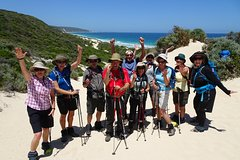 Imagen 8-Day Cape to Cape Track Guided Walking Tour from Perth