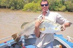 Imagen Multi-Day Barramundi and Bluewater Fishing Safaris from Darwin