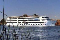 Salir de la ciudad,Salir de la ciudad,Excursiones de más de un día,Excursiones de más de un día,Crucero por el Nilo