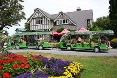 Imagen Christchurch Botanic Gardens Tour with Optional Hop-On Hop-Off Tram Gondola and Avon River Punting