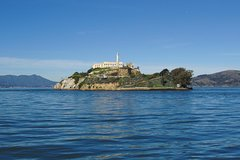 Alcatraz Island Tour and Yosemite Day Tour with Aquarium Admission