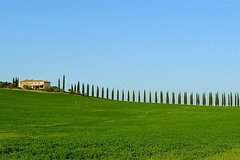 Tuscany Motorcycle Tour of Chianti and Val d'Orcia