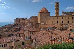 Tuscany Motorcycle Tour - Cities of Tuscany