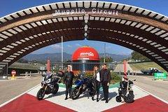 Tuscany Motorcycle Tour - MotoGP Mugello