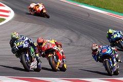 Tuscany Motorcycle Tour - MotoGP San Marino