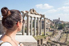 Rome Florence & Pisa 2 days Skip-the-Line Private Guided Tour with hotel pickup