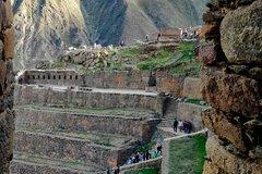 Imagen Valle Sagrado y Machu Picchu